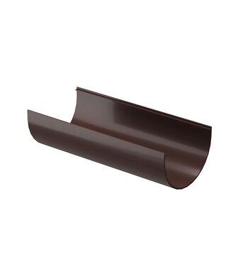 Желоб водосточный Docke Premium Шоколад