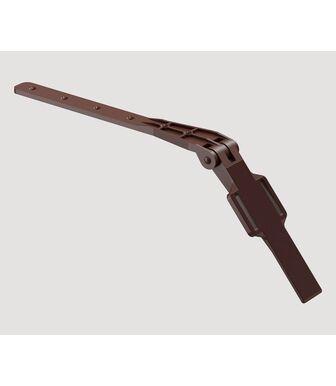 Крепление регулируемое Docke Standard Темно-коричневый