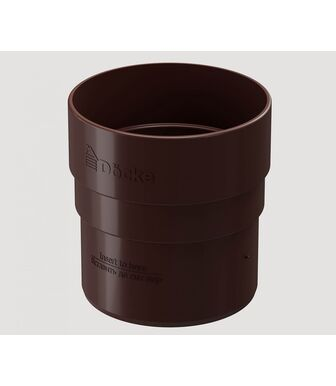 Муфта соединительная Docke Standard Темно-коричневый