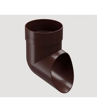Наконечник Docke Standard Темно-коричневый