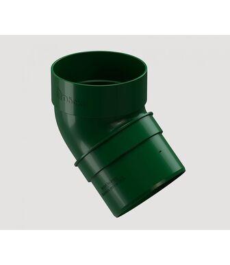 Колено 45° Docke Standard Зеленый