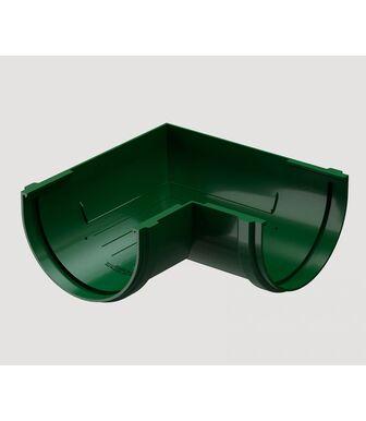 Угловой элемент 90° универсальный Docke Standard Зеленый
