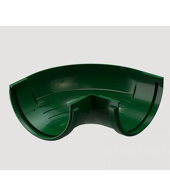 Угловой элемент 90° внешний Docke Standard Зеленый