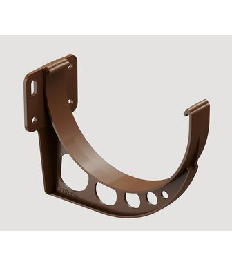 Кронштейн желоба Docke Standard Светло-коричневый