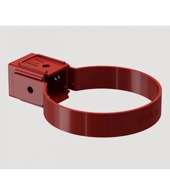 Хомут универсальный Docke Standard Красный