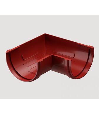 Угловой элемент 90° универсальный Docke Standard Красный